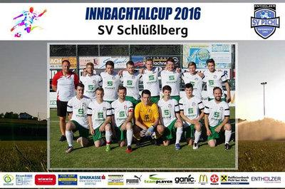 Innbachtalcup 2016