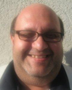 Werner Johann Lachner